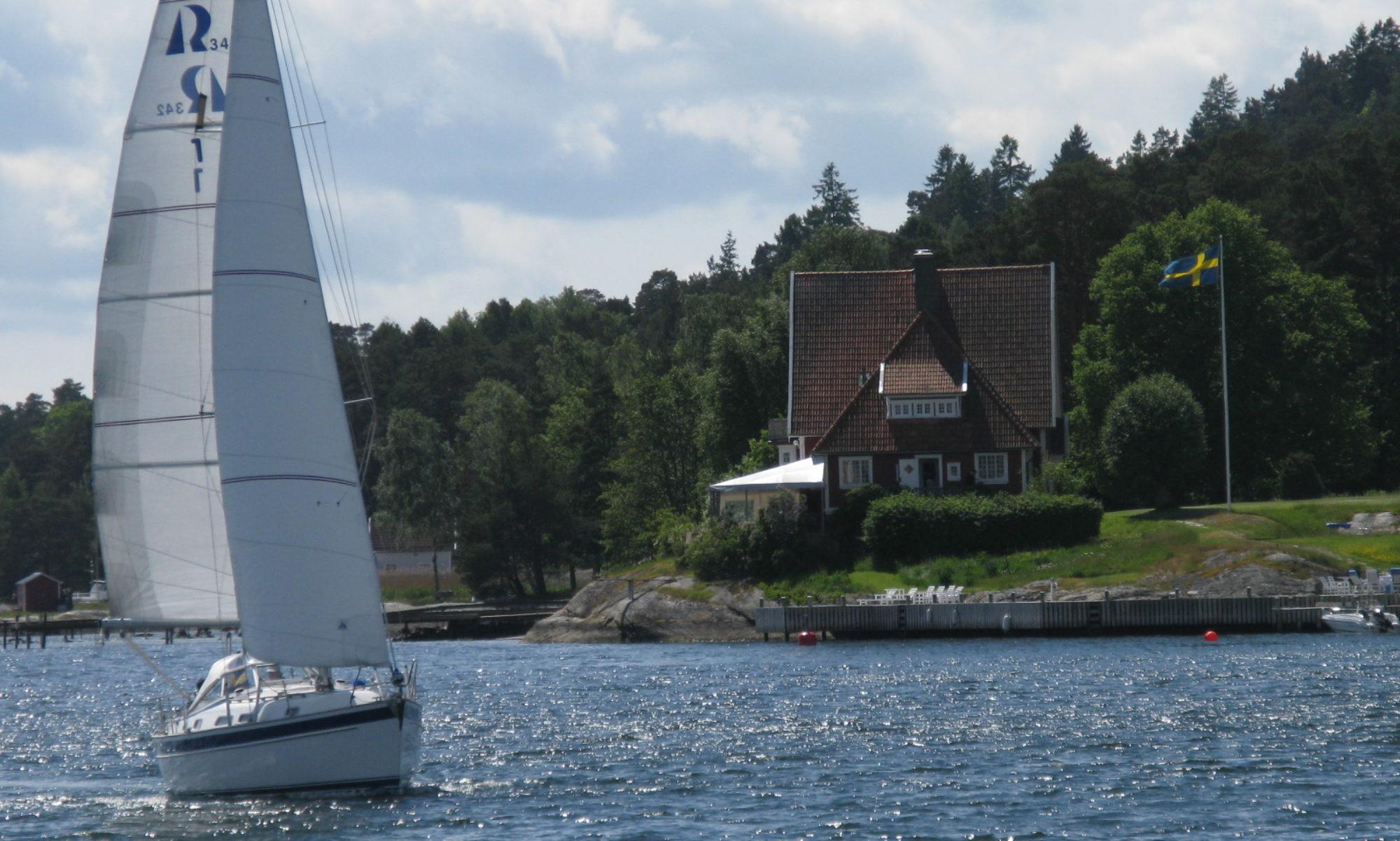 Föreningen Svanesund